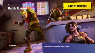 125 SUBS AN IMA DO A GIVE AWAY [FORTNITE BATTLE ROYAL]