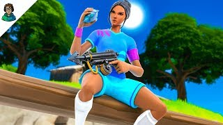 🔴 Random Duos in Fortnite Live