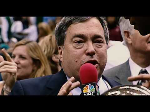 Hall of Fame Class of 2017: Jerry Krause