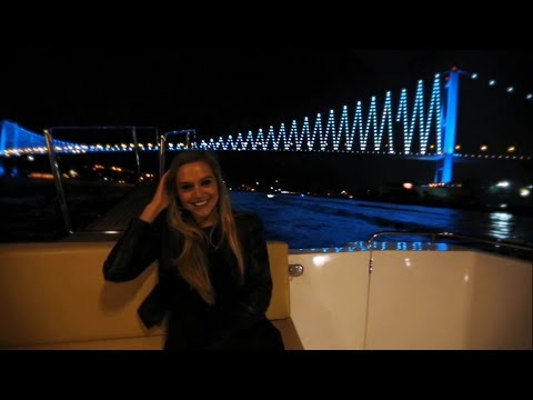 Turkish Airlines - Istanbul Experience