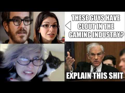 Rant and Open Letter to Certain Figures in the Gaming Industry