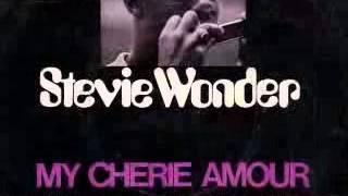 """Stevie Wonder """"Don"""