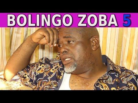 BOLINGO ZOBA 5 Theatre Congolais avec Barca;Daddy,Buyibuyi,Makambo,Ibutu,Marina,Princesse