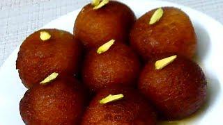 मिल्क पाउडर से बनाये गुलाब जामुन,Milk Powder Gulab Jamun,How to Make Gulab Jamun  With Milk Powder