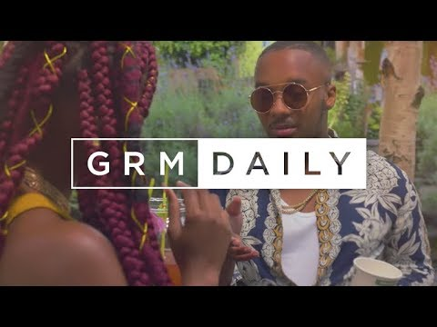 Footsteps - Rum Punch (ft. SNE) [Music Video] | GRM Daily