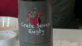 FIRENZE RUGBY 1931 A RAPOLANO