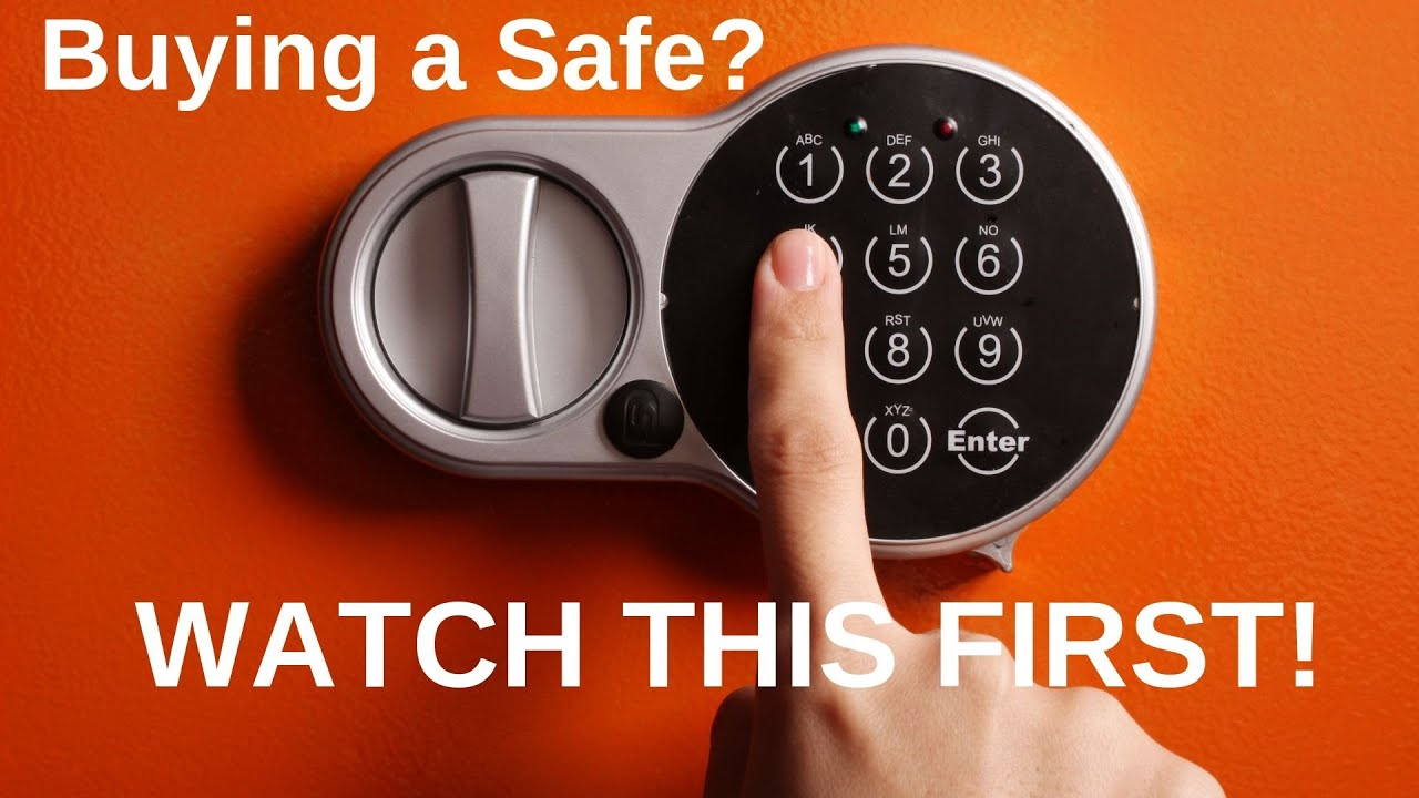 Safes | Insurance Approved Safes | Free Delivery