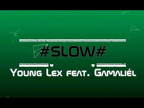 Young Lex ft Gamaliel - Slow KARAOKE TANPA VOKAL
