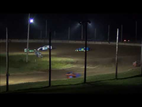 250 Speedway Modified Feature 6-29-2018