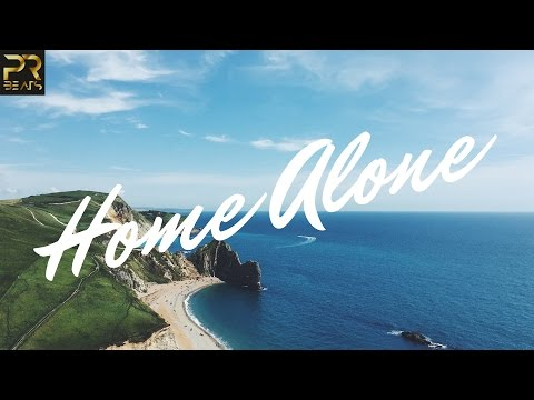 Smooth R&B Piano Instrumental Beat (Home Alone)