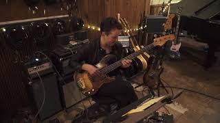 "Band House Studio Sessions | ""The La La Vibe"" feat. Sean Hurley, Jeff Babko, Andrew Edmonds"