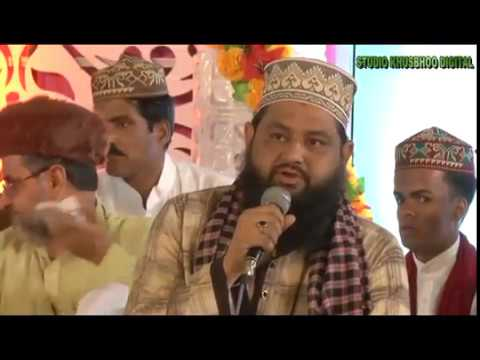 maulana naushad naat program in bikaner