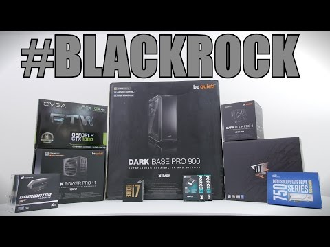 $4200 Ultimate Gaming PC - Time Lapse Build