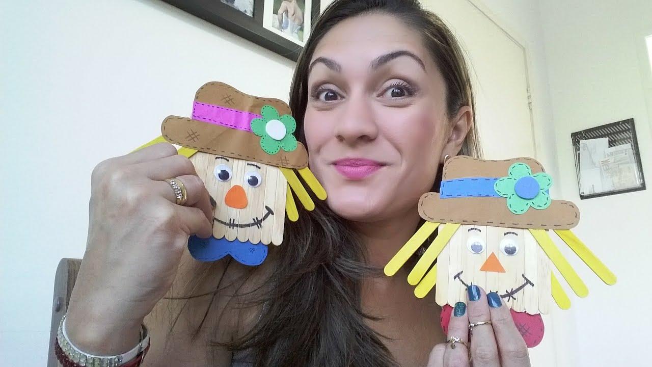 Decoraç u00e3o de Festa Junina (3 u00aa Parte) YouTube # Decoração De Balões Festa Junina