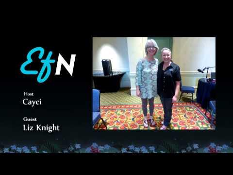 Interview: Liz Knight