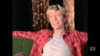 David Bowie, Cocaine, and Crowley etc 2004 Australian interview
