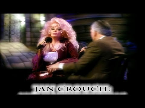 JAN CROUCH 💓 | Comical Moment between Jan and Franklin Graham ツ