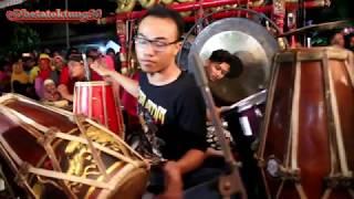 Cover Kendang KORBAN JANJI live perfom Cak Percil