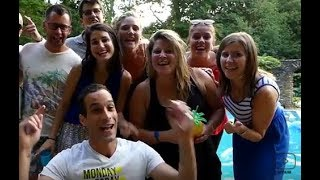 [S1EP14] LONDRES,THOIRY..ET POOL PARTY ! RoadTrip & Magie entre amis #YAM