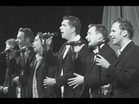 The Flying Pickets - When You're Young And In Love
