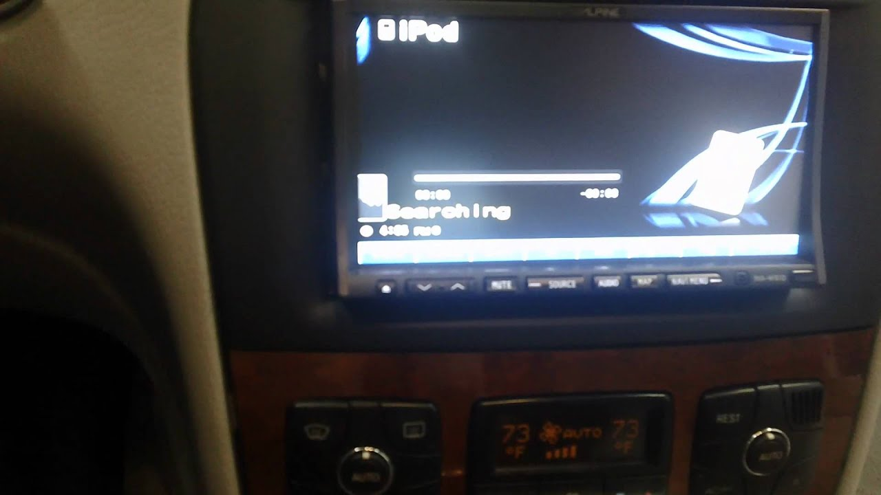 hight resolution of mercedes benz s class w220 upgraded navigation stereo blueooth al eds autosound 4 los angeles