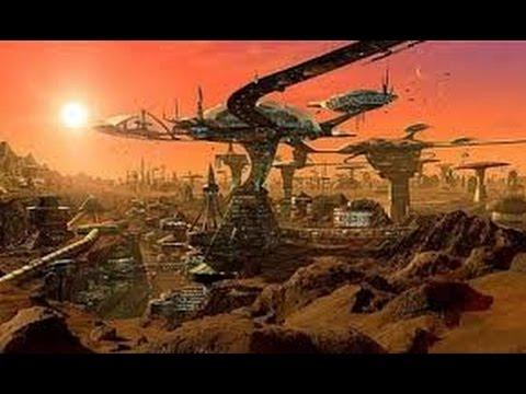 HUMAN COLONIES ON MARS