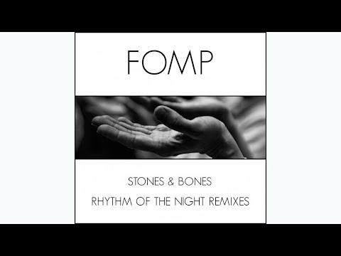 Stones & Bones  Rhythm Of The Night Groove Assasin Remix