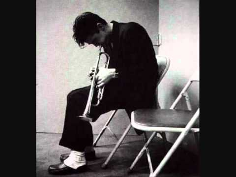 You Don't Know What Love Is -- Chet Baker