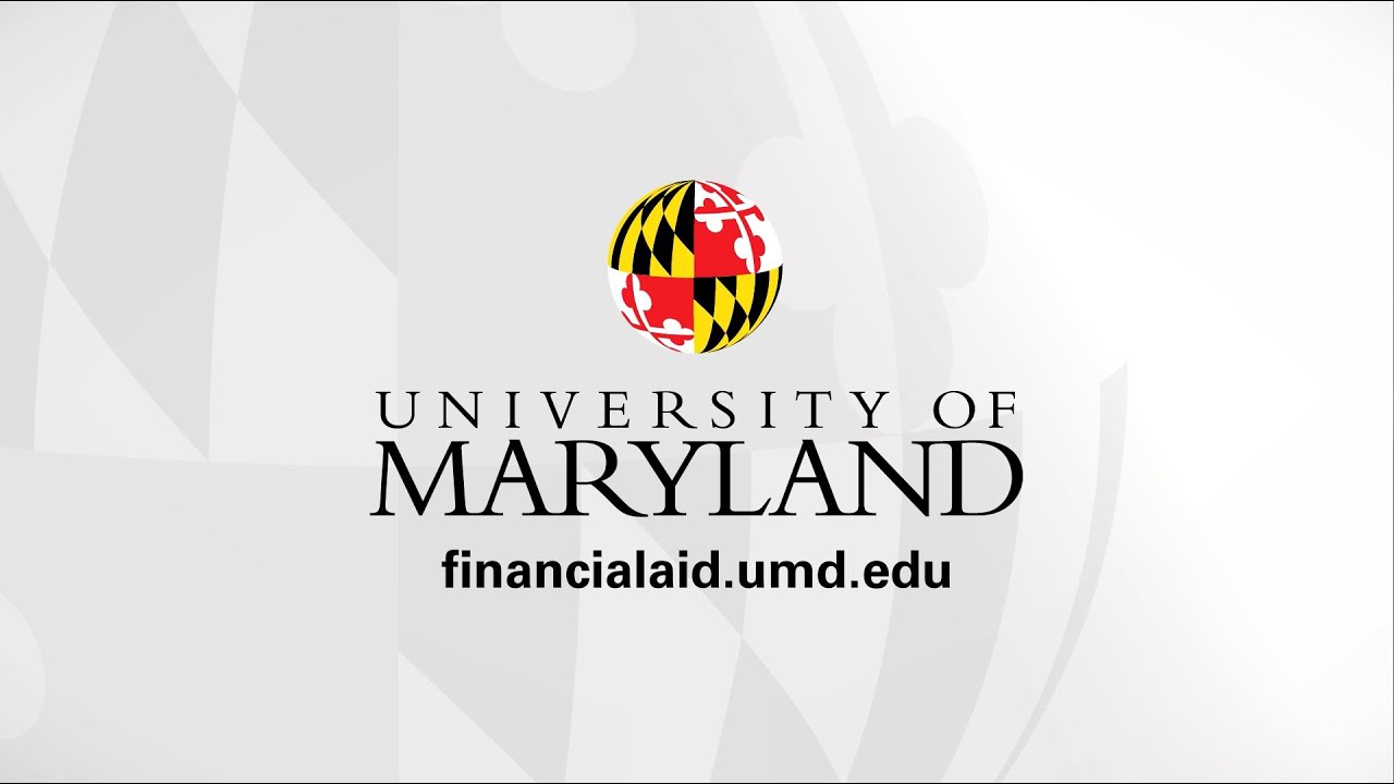 Umd Calendar 2021-2022 Office of Student Financial Aid
