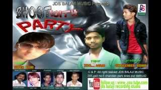 Bhoot with party / Album bhoot with party,hindi rap,