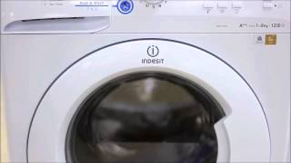 Стиральные машины Indesit Innex. Выбрать и купить стиральную машину Индезит Инекс.(Этот обзор предоставил Интернет-магазин http://Fotos.ua, за что им большое спасибо. Все стиральные машины Индезит:..., 2014-02-05T06:47:14.000Z)