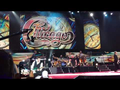 Chicago Band @ McCormick Place 100 yrs Lions International Celebrations
