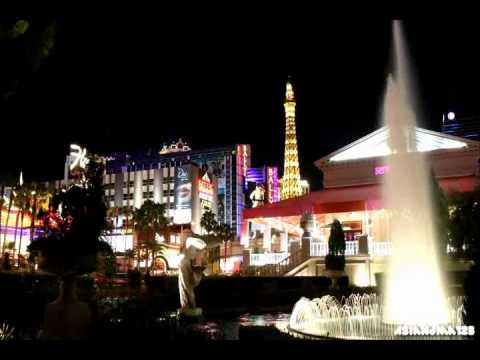 Vegas Nights - East Alton Wood River High School Prom 2012.wmv