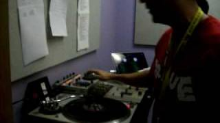 991 Kggi Moment: Odm and Dj Acer  pt.1