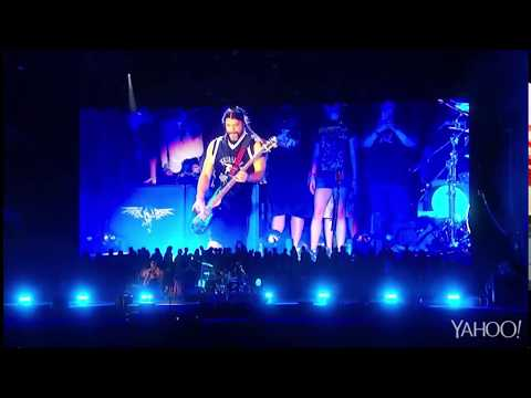 Metallica - Turn The Page (Live Rock In Rio 2015)