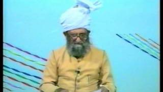 Urdu Dars Malfoozat #140, So Said Hazrat Mirza Ghulam Ahmad Qadiani(as), Islam Ahmadiyya