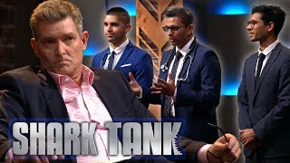 Three Clinical Doctors Build LIFE-CHANGING Cancer App | Shark Tank AUS