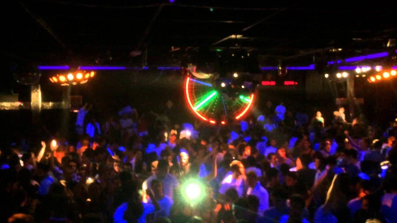 fin de feria discoteca el jardin 2014 1 youtube