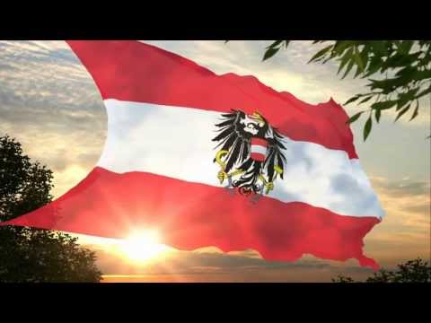 National Anthem of Austria — Prague Radio Symphony Orchestra