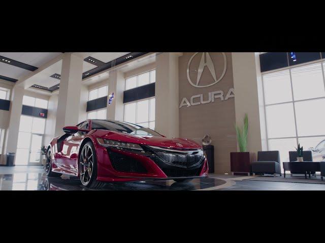 Fox Acura v3