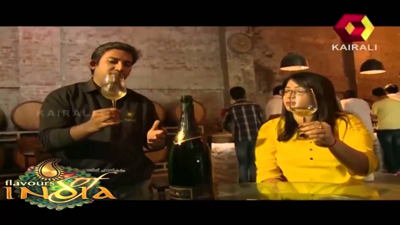 Flavours Of India  5th April 2015  Highlights