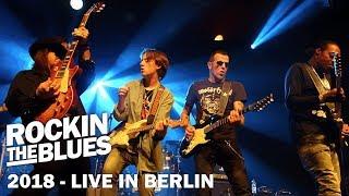 Rockin' the Blues 2018.03.10 - Berlin, Columbia Theater