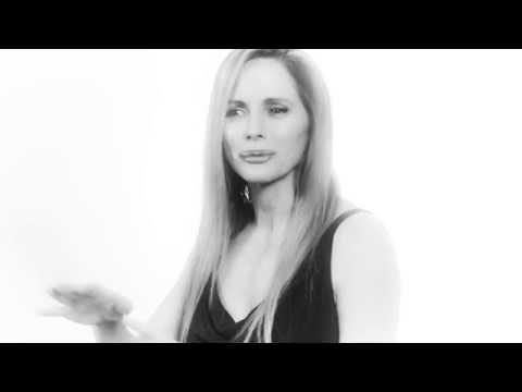 Karen Lorre on Unconditional Love, 1000 Goddesses Documentary bw 2  HD 1080 24
