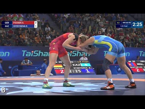 wrestling der weiblichen muskelherrschaft