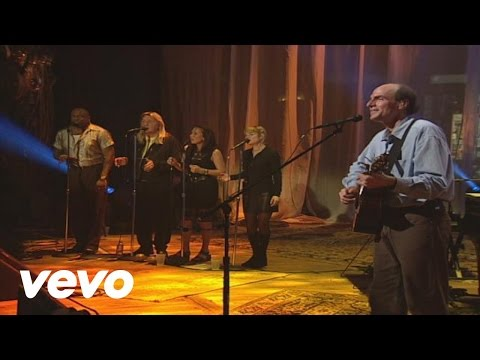 James Taylor  Handy Man Live At The Beacon Theater