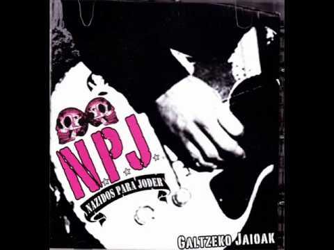 NPJ - ACAB