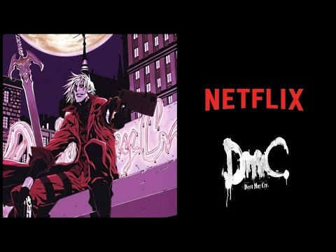 Devil May Cry Netflix Series | Everything You Need to Know | Sparda Origin Story? thumbnail