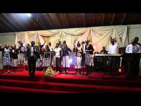 ELOHIM -Worship Experience At KAG South C 26th July 2015