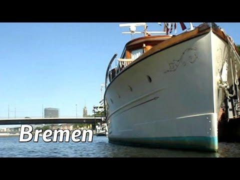 """Kanutouren Bremen und """"umzu"""", Unterweser, Hamme, Teufelsmoor."""