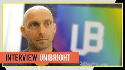 Interview RUUD HUISMAN over UNIBRIGHT en de implementatie van blockchains || BitcoinMagazine NL